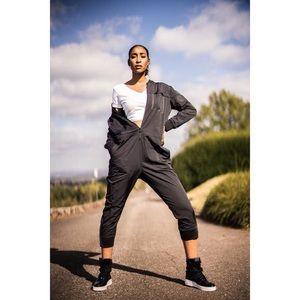 Nike Air Women's Flight Suit Jumpsuit